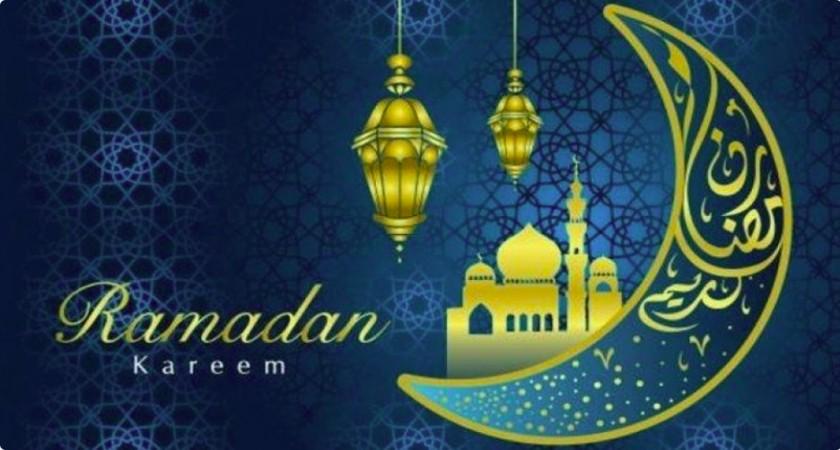 Marhaban Yaa Ramadan...
