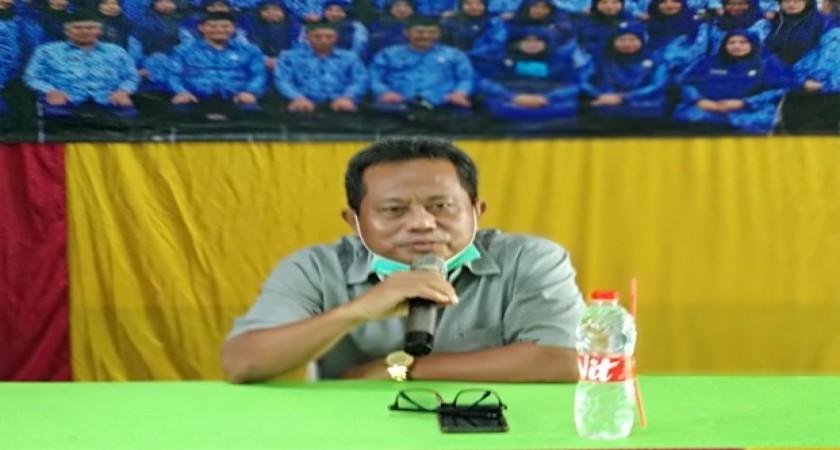 Kunjungan Silaturahmi Kepala Bidang Pendidikan Madrasah Kanwil Kemenag Jabar